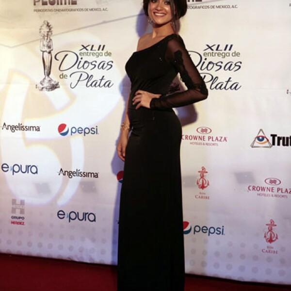 Paulina Gaytán