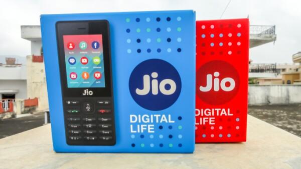 Reliance Jio Fiber Broadband Internet Wifi Router