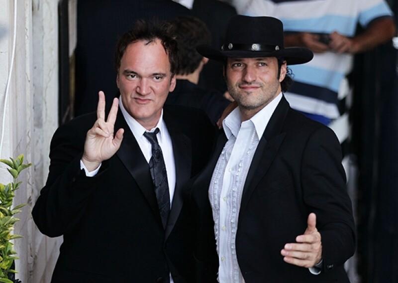 Ambos cineastas han hecho una mancuerna excepcional en sus producciones de cine independiente.