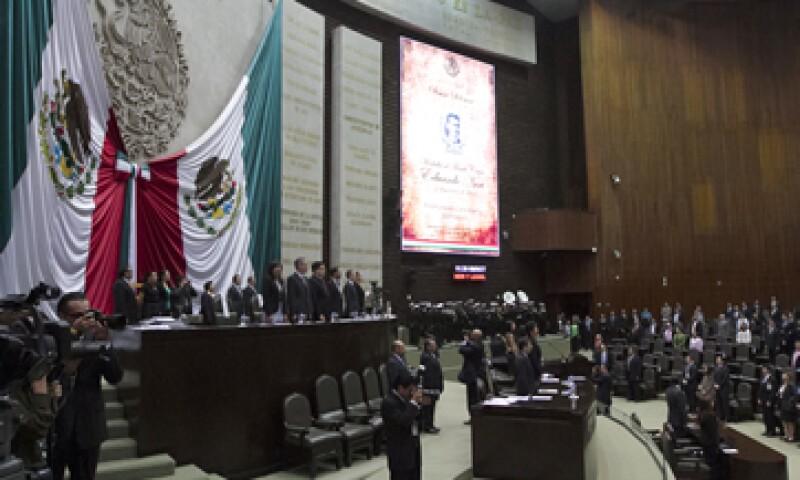 Los dictámenes aprobados este martes forman parte de la reforma hacendaria planteada por el Gobierno de Enrique Peña. (Foto: Notimex)