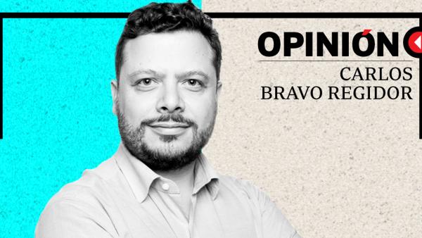 Promo Carlos Bravo Regidor
