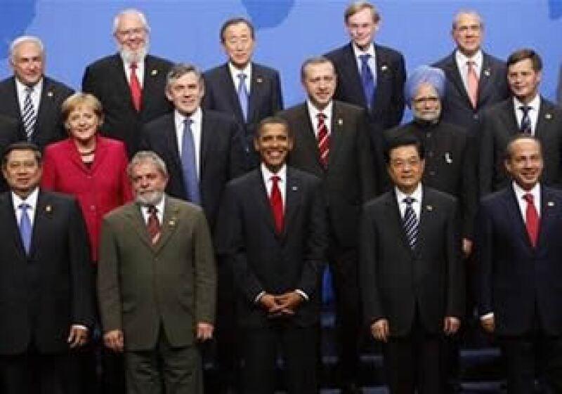 El acuerdo del Grupo de los 20 es conveniente para la UE, dijo una fuente. (Foto: Reuters)