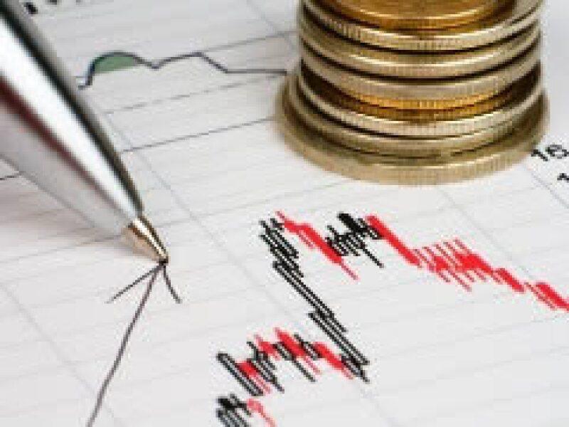 La economía mexicana encuentra algunos signos positivos pero no al grado de tocar fondo. (Foto: Archivo)