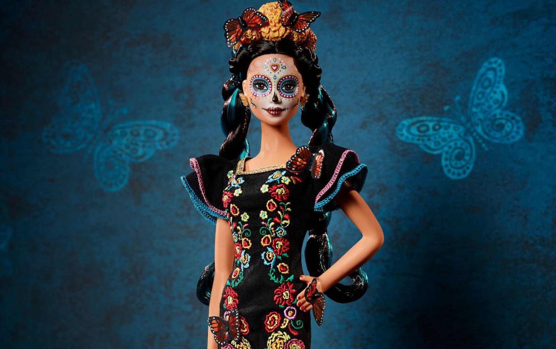 barbie catrina mattel.JPG