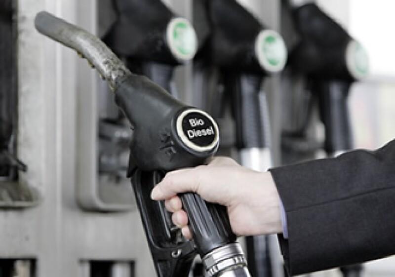 Novozymes lanzó una nueva molécula para producir biocombustibles a partir de residuos agrícolas (Foto: AP)