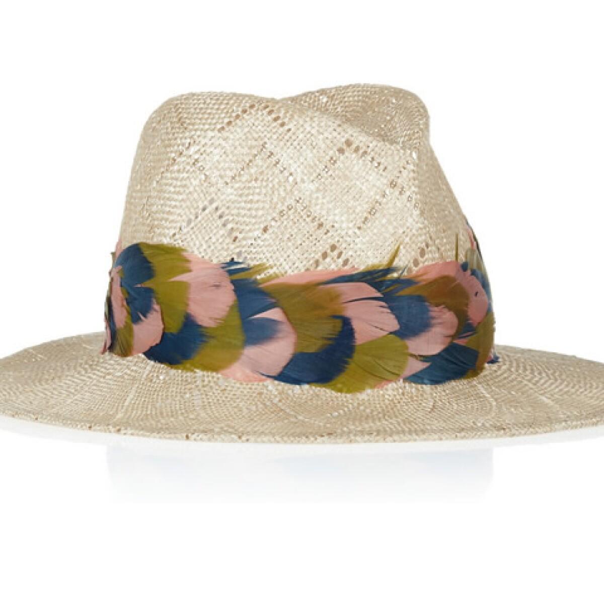 Haz de la playa tu pasarela: pañuelos y sombreros para cu...