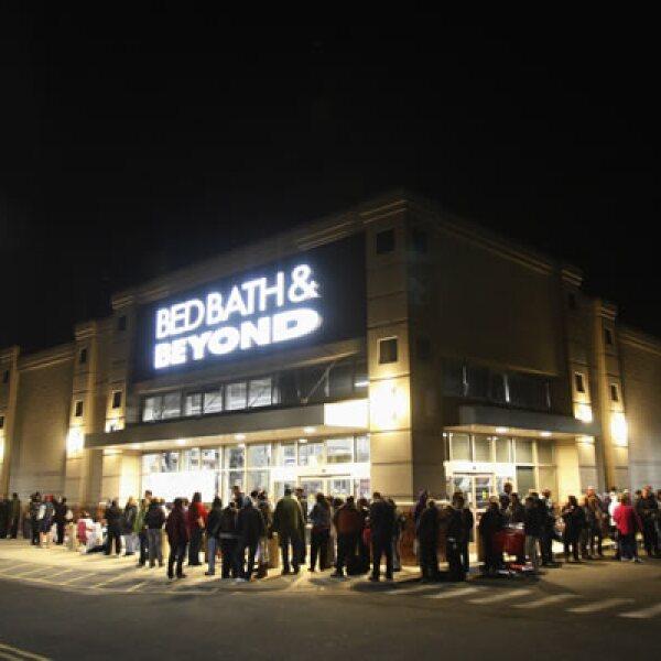 Las tiendas pueden obtener de 25% a 40% de sus ganancias anuales en esta temporada.