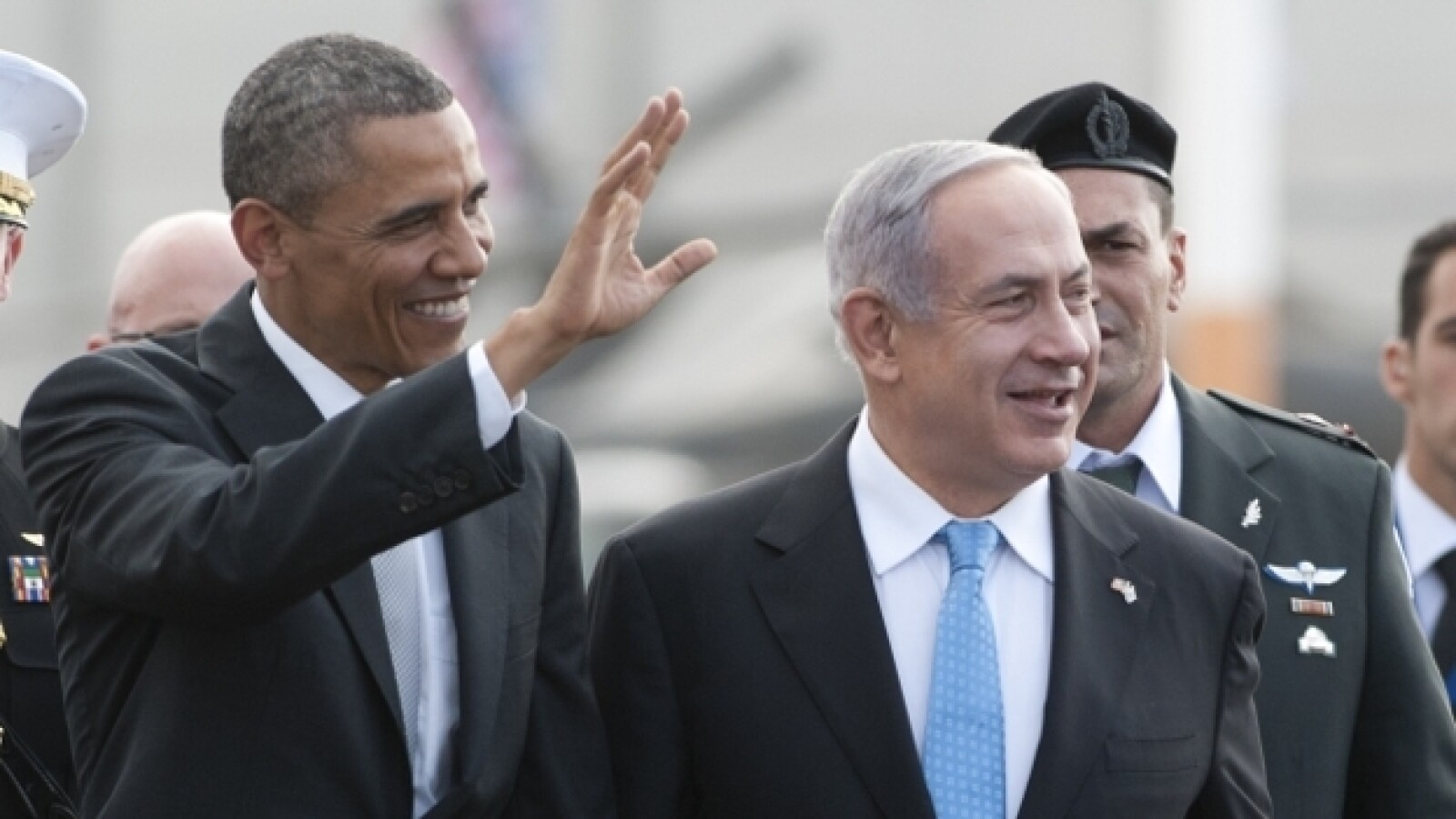 Obamaisrael3