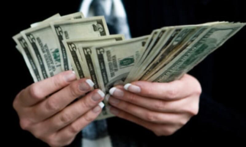 En agosto, las remesas frenaron una racha de más de un año de caídas. (Foto: Getty Images)