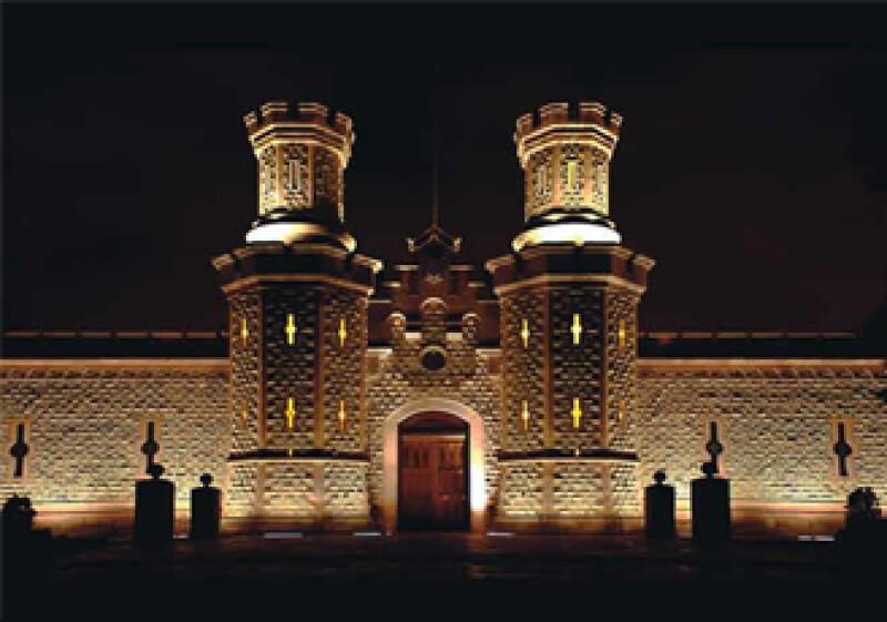 El Centro Penitenciario recibió el premio Franciso Maza al mejor trabajo de conservación del patrimonio. (Foto: Cortesía Centro)