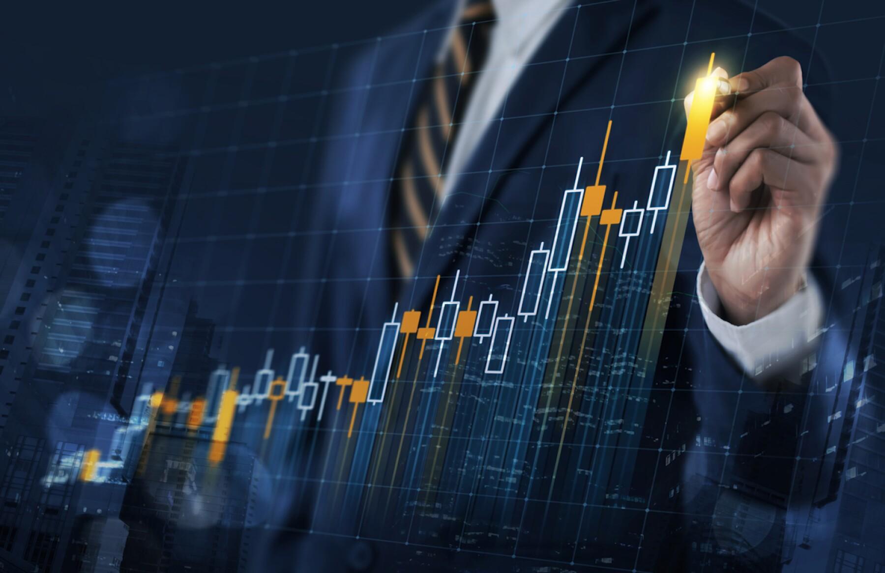 Actividad productiva - crecimiento - empresas - negocios - crecimiento