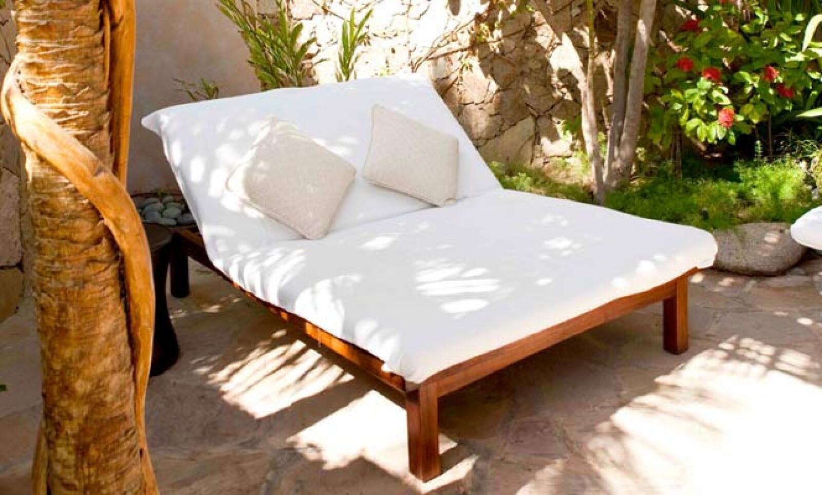 El hotel ofrece clases de yoga, lecciones de pintura, servicios de gimnasio y se encuentra a tan sólo 20 minutos del pueblo colonial San José del Cabo.
