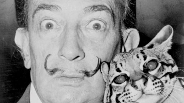 Exhumarán a Dalí para una prueba de paternidad