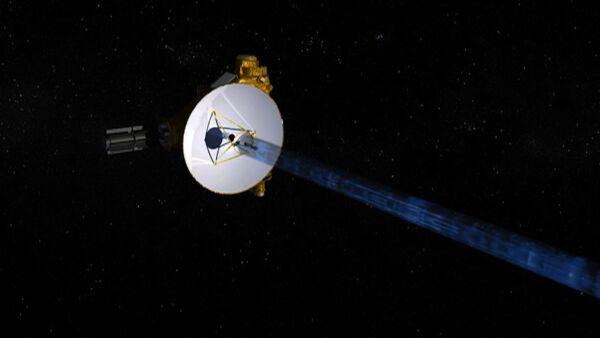 La NASA espera terminar esta histórica misión en Año Nuevo