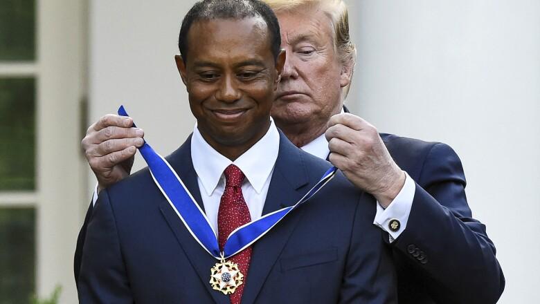 Medalla De La Libertad