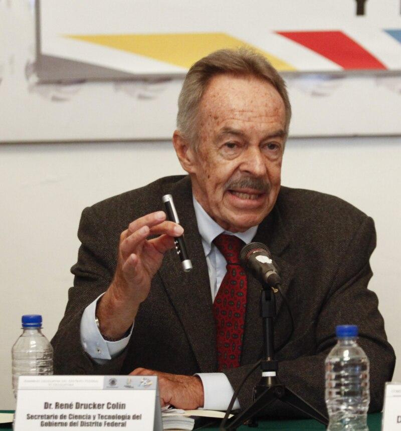 Rene Drucker