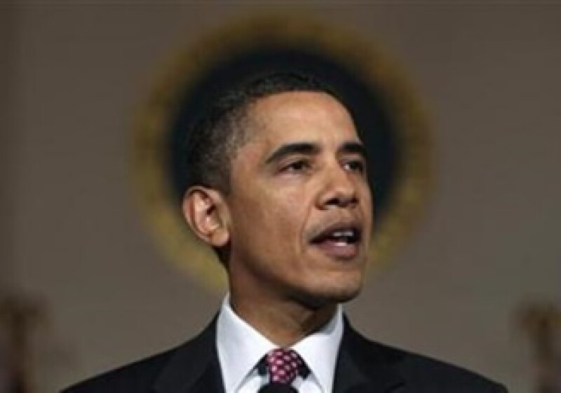 El Gobierno de Obama debatirá con los republicanos sobre dónde y cuánto se deberán recortar los gastos. (Foto: Reuters)