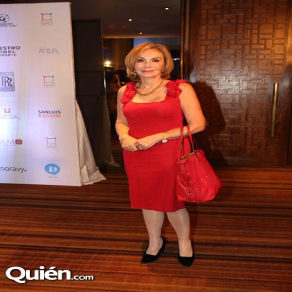 Elisa Coello de Velazco