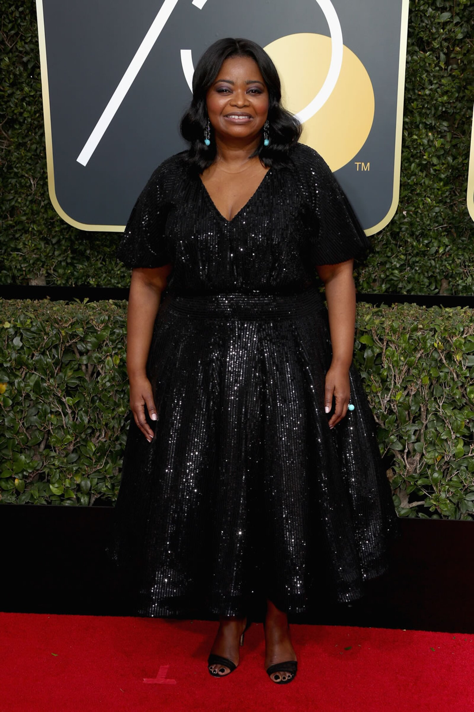 Golden Globes 2018