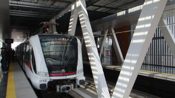 Línea 3 del Tren Ligero de Guadalajara 4