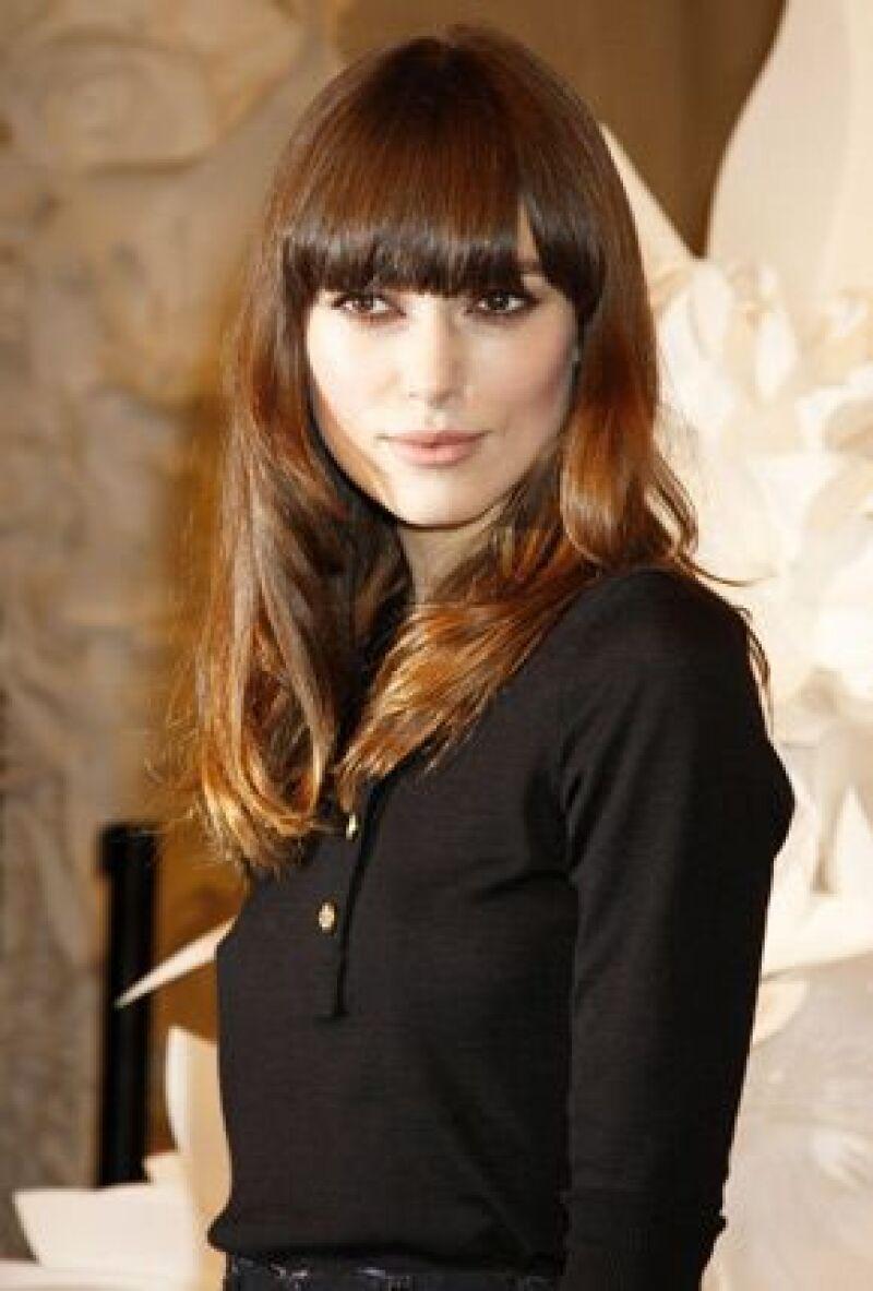 La actriz participará en la cinta futurista `Never let me go´, al lado de su compatriota Carey Mulligan y el estadunidense Andrew Garfield.