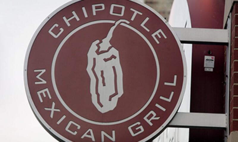 Chipotle Mexican Grill está presente en Canadá, EU, Alemania y Francia. (Foto: Getty Images)