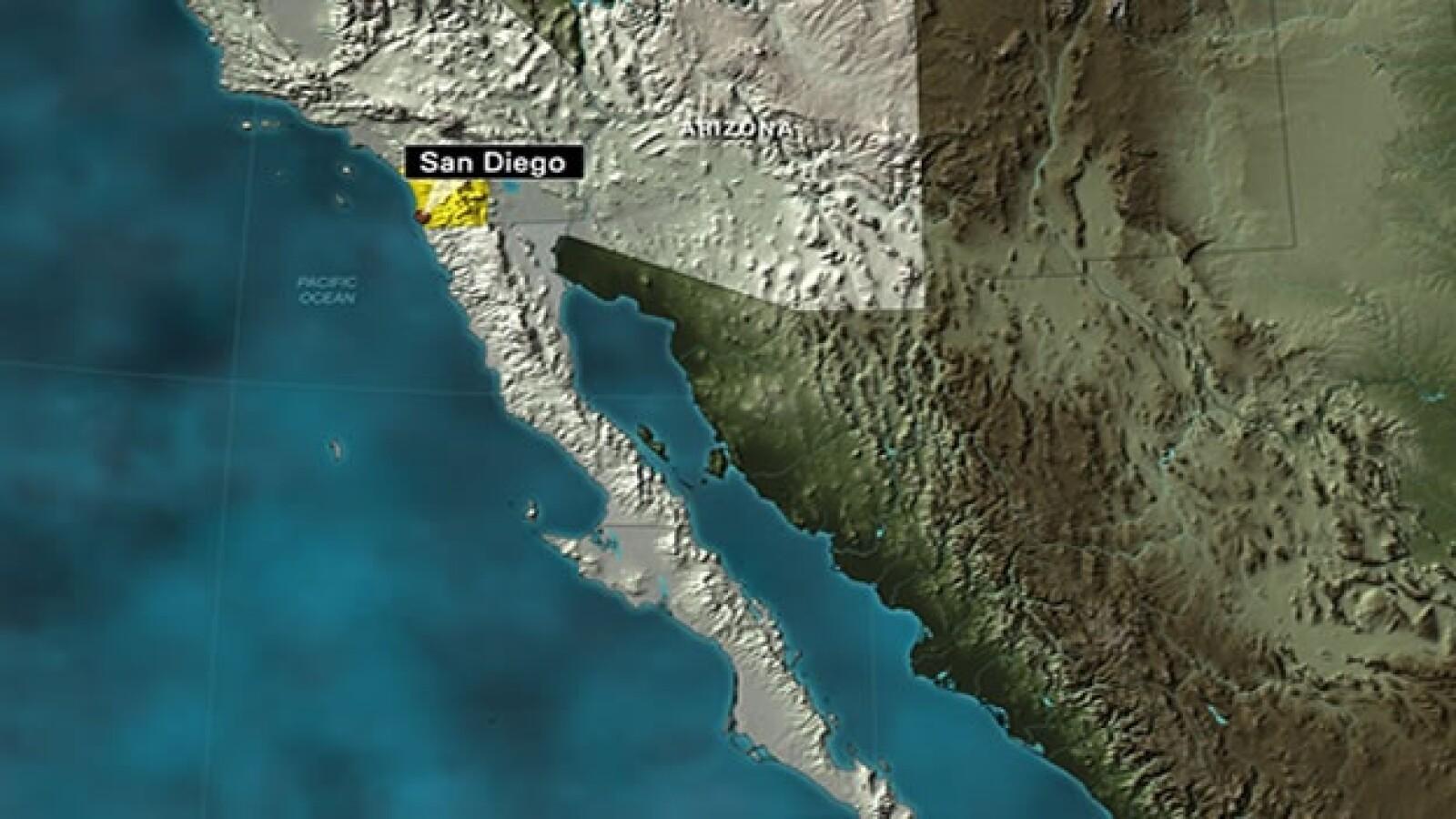 frontera, california,