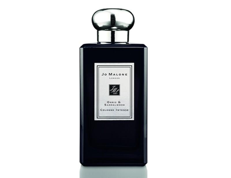 Pierre Négrin es el creador de la fantástica fragancia de Jo Malone London.