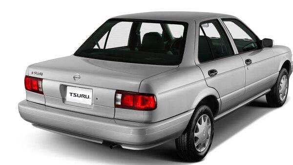 El Tsuru no tiene un diseño que permita hacer las modificaciones que pie la norma.