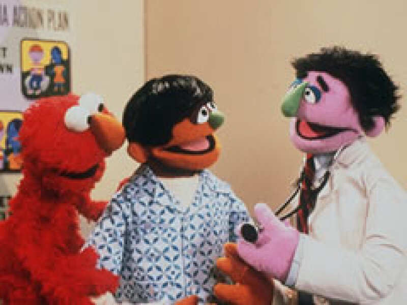 Los spots televisivos enseñarán a los niños a evitar el contagio de la epidemia. (Foto: AP)