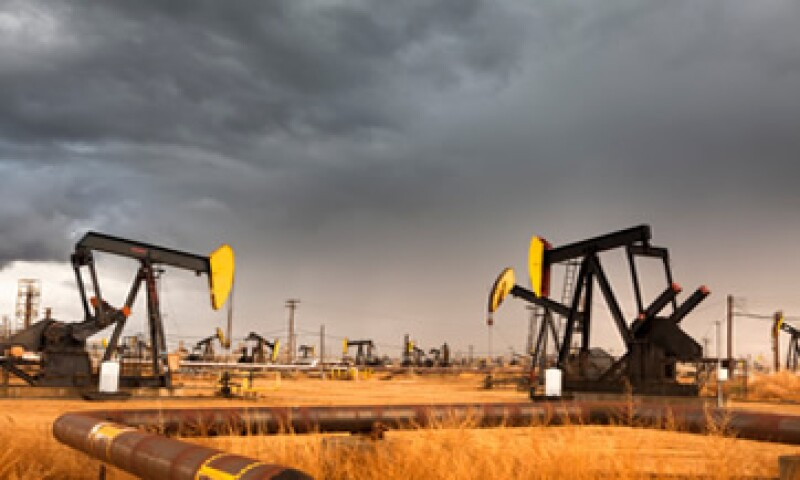 La meta de producción de crudo de Pemex se ha venido incumpliendo todo el año. (Foto: Getty Images)