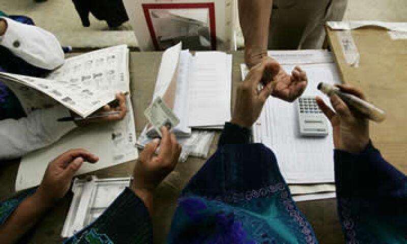 Las elecciones en México se realizarán el próximo 1 de julio. (Foto: AP)