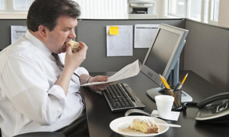 La mayoría de los adultos estadounidenses tienen sobrepeso o son obesos. (Foto: Getty Images)