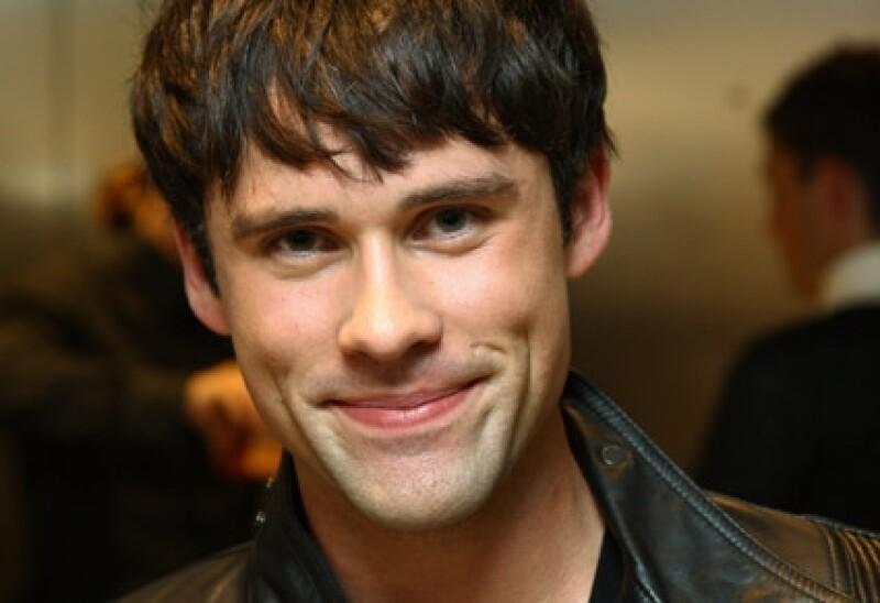 Ben Hollingsworth es un actor que inició su carrera en cine en 2003, pero no ha despuntado.