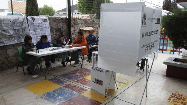 Elecciones Hidalgo y Coahuila