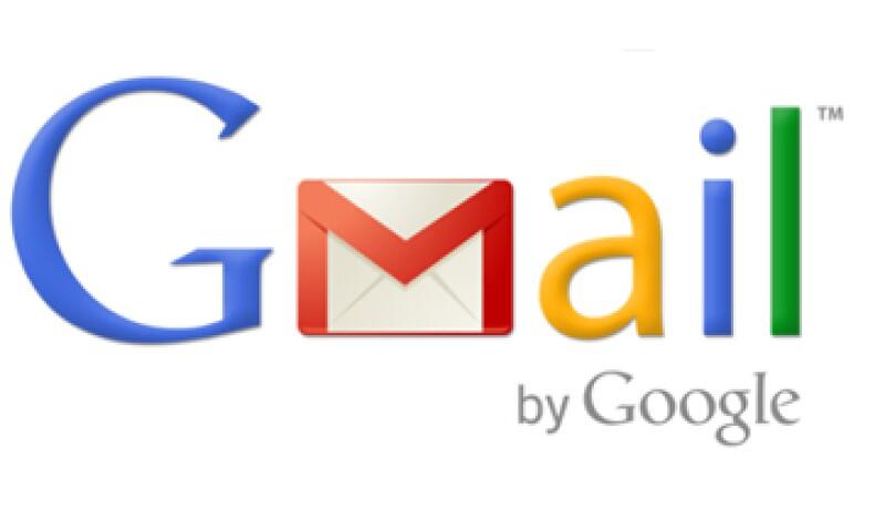 Google se comprometió a hacer los cambios pertinentes en Gmail. (Foto: Cortesía Google)