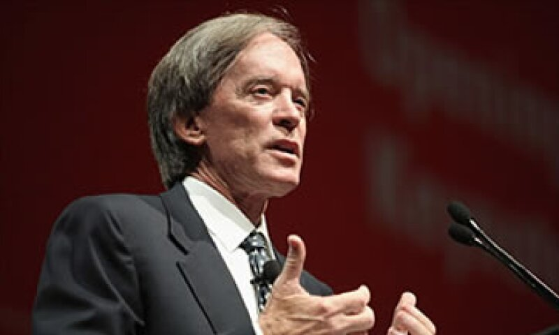 Gross es célebre por las peculiares cartas que dirige a los inversionistas. (Foto: Cortesía CNNMoney.com)
