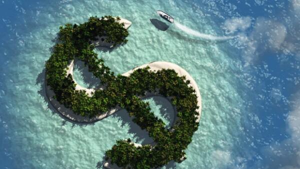 Las offshore no sólo se encuentran en pequeñas islas, sino que países del primer mundo, como Estados Unidos, tienen sus propios lugares en donde la gente puede guardar su dinero y evadir impuestos.