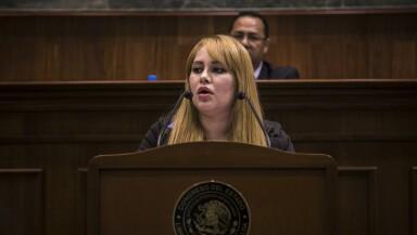 Lucero Sánchez Chapo juicio Nueva York