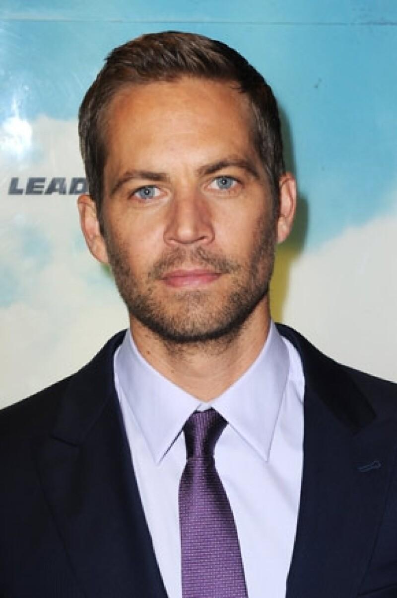 Paul William Walker III aseguró que sus hermanos Caleb y Cody, están devastados por la muerte del actor.