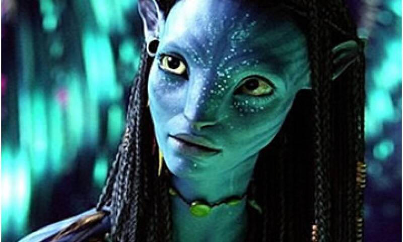 Antes de Avatar el formato digital representaba sólo una pequeña parte del mercado. (Foto: Archivo)