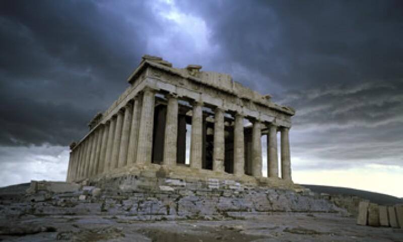 Grecia se hundirá más hacia el abismo económico sino llega a un acuerdo con Europa. (Foto: iStock by Getty Images. )