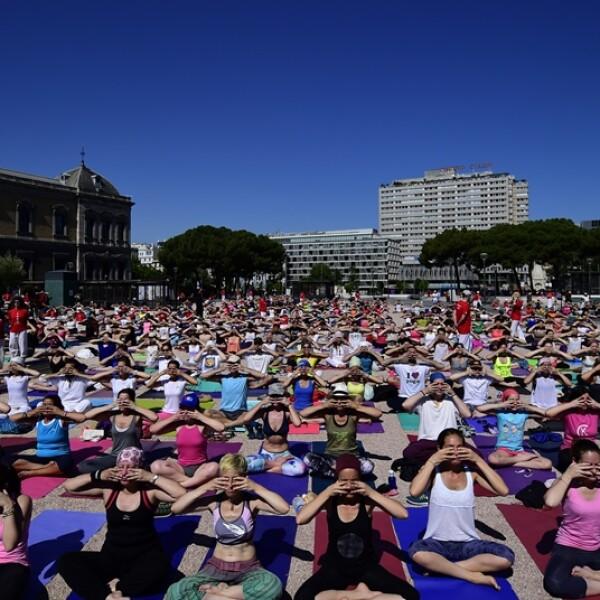 galeria yoga 7