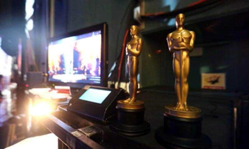 ABC informó de un crecimiento en sus plataformas online y de medios sociales, diciendo que su página web Oscar.com había atraído a 15.8 millones de visitantes. (Foto: AP)