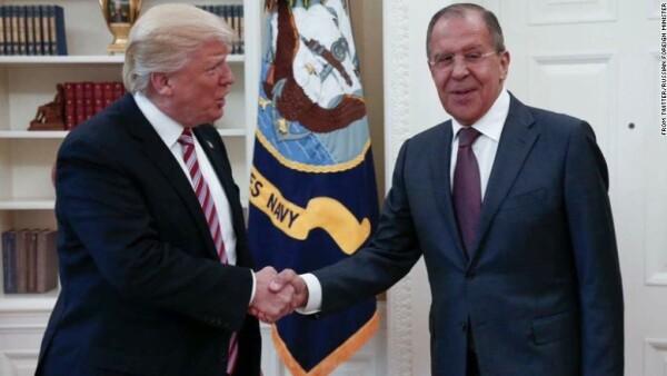 Trump-ruso