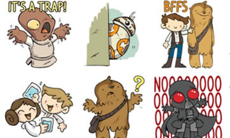(Foto: Star Wars/Facebook)