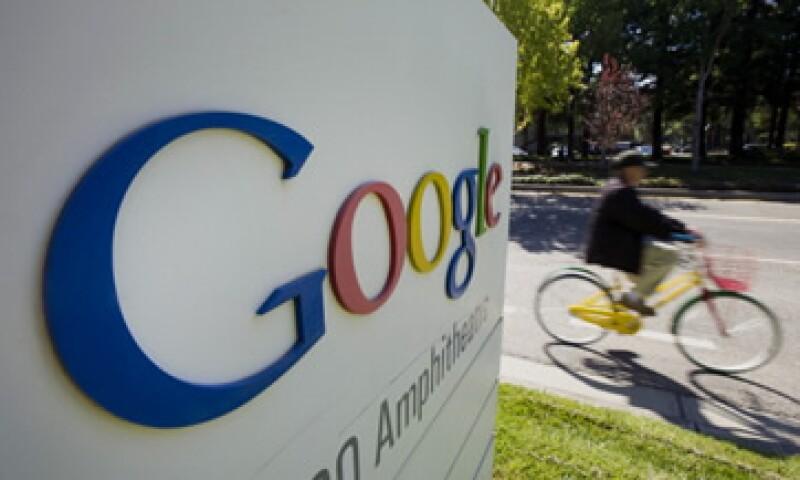 Google declinó hacer comentarios sobre el precio de su adquisición.   (Foto: Reuters)