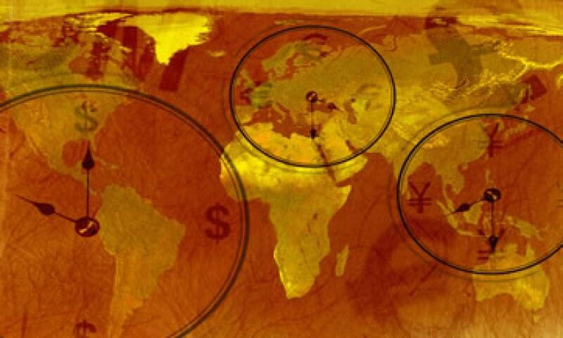 La crisis de deuda en Europa se mantiene como el foco de tensión para los mercados financieros. (Foto: Thinkstock)