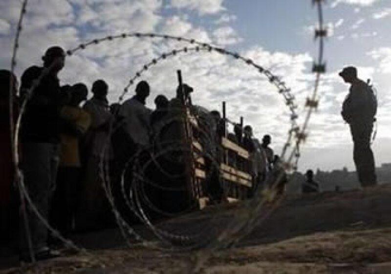 Estados Unidos ha desplegado más de 15,000 militares en Haití. (Foto: Reuters)