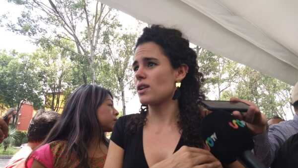 Luisa María Alcalde STPS salario minimo aumento